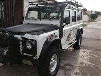Land Rover Defender 110,  Equipado!