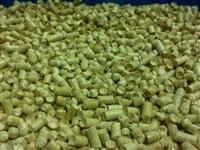 Pellets de Madeira Direto de fábrica, 100% de pinho