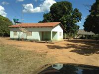Fazenda Para Pacuária e Agricultura em São Salvador Tocantins - TO