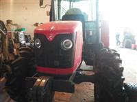 Trator Massey Ferguson 4275 4x4 ano 14