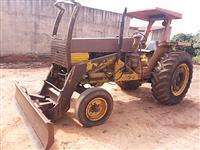 Trator Valtra/Valmet BM 110 4x4 ano 92