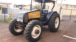 Mini/Micro Trator TOBATA  14CV  COM ENXADA ROTATIVA  E ROÇADEIRA FRONTAL  REVISADOS 4x2 ano