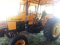 Trator Valtra/Valmet 785 4x2 ano 90