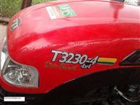 Trator Cafeeiro - T3230-4 Série Brasil - 2009