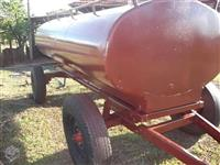 Carreta Tanque 3200 Litros - R$3.200