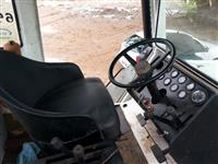 Trator Case  2470 4x4 ano 87