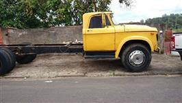 Caminhão  Dodge 950  ano 77