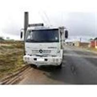 Caminh�o  Mercedes Benz (MB) 2423 k  ano 08