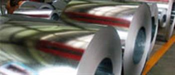 bobinas de aço galvanizado