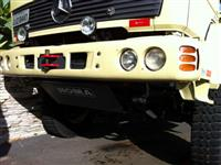 Caminh�o  Mercedes Benz (MB) 1214c  ano 97