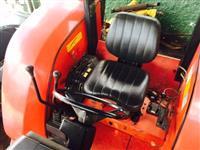 Trator Agrale 5075.4 4x4 ano 06