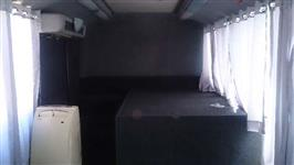 ônibus/trailler motorhome