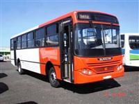 Ônibus Urbano Mercedes Benz OF 1721 - Carroceria BUSSCAR, ano 1999