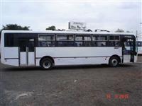 Ônibus Urbano Mercedes Benz, modelo OF 1722, ano de fabr. e modelo 2005