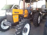 Trator Yanmar 1050 D 4x4 ano 91