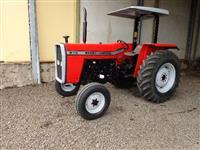 Trator Massey Ferguson 275 4x2 ano 88