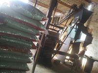 Empresa ensacadora de Areia/Pedra/Tijolo