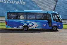 Onibus e Micro onibus credito facilitado