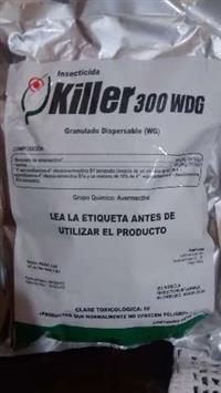 BENZOATO DE EMAMECTINA 30%... 100% ORIGINAL