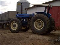 Trator Ford/New Holland 7630 4x4 ano 96
