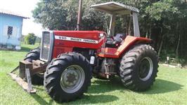Trator Massey Ferguson 630 4x4 ano 96