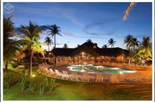 Lindo Hotel fazenda em Araçatuba