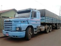Caminh�o  Scania T 113 H  ano 94