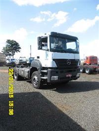 Caminhão  Mercedes Benz (MB) 3340 Cavalo  ano 10