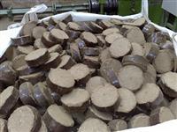 Venda de Briquete, Melhor Preço do Mercado Cubro Qualquer Oferta !