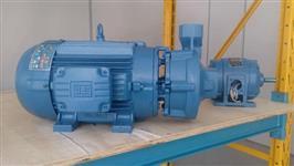 CV POWER Motores Elétricos Industriais