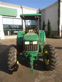 Trator  John Deere 5075 E 4x4 10