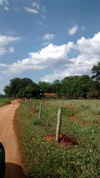Fazenda em Capitâo Eneas-MG