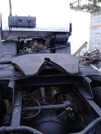 Caminhão  Ford 4331  ano 03