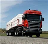 Caminhão  Scania volvo fh 440  ano 10