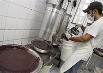 venda e distribuição de polpa de açai