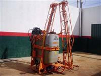 Pulverizador Jacto AM-14 Revisado