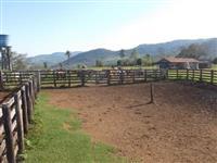 Fazenda em Reserva -PR