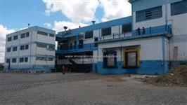 Frigorífico, abatedouro em Jequié, Bahia