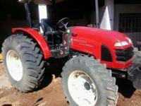 Trator Yanmar Modelos 4x4 ano 12
