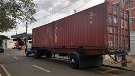 Container Contêiner Marítimo Usado Promoção Santos SP