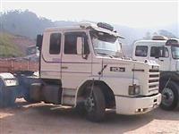 Caminh�o  Scania 113  ano 96