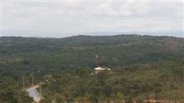 1.000,0m² de terreno em Jaboticatubas/MG