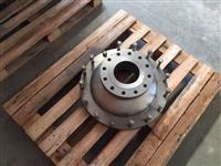 Misturador Contínuo Triblender em Aço Inox