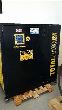 Compressor Metaplan Mod. TP - 50 Série 22122