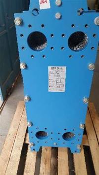 Trocador de Calor a Placas M. HTE Mod. GPC - 026 - M. 5
