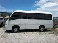 Micro Onibus volare A8 24 lugares