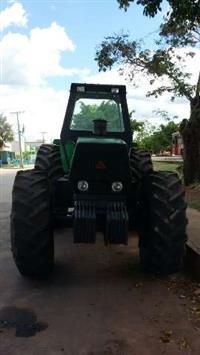 Trator Agrale bx 4150 4x4 ano 00