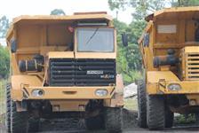 Caminhão Outros  RK 425  ano 89