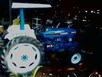 Trator Ford/New Holland 4610 4x2 ano 86