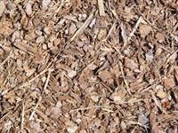 madeiras trituradas , lascas